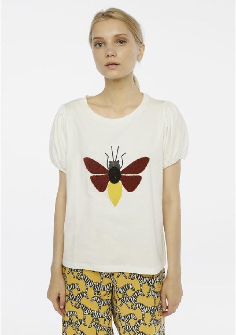 t-shirt-farfalla