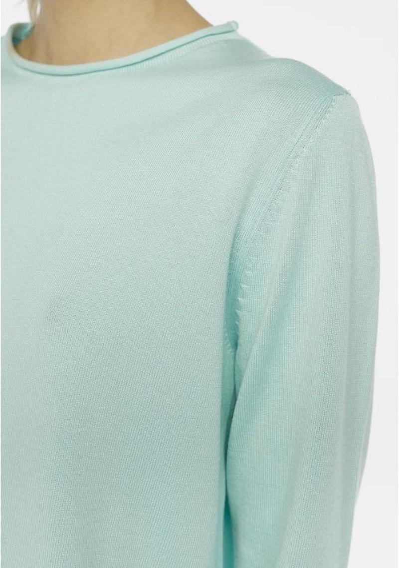 maglia-verde-acqua-girocollo